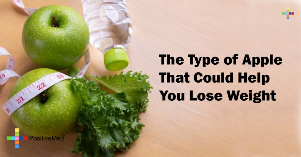 The Type of Apple That Could Help You Lose Weight