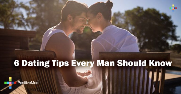 6 Dating Tips Every Man Should Know