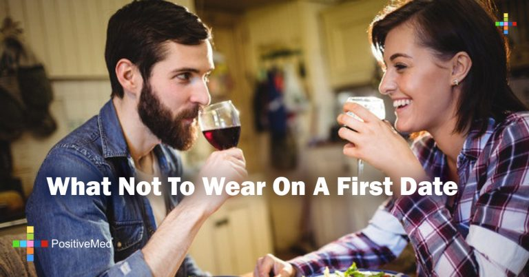 What Not To Wear On A First Date