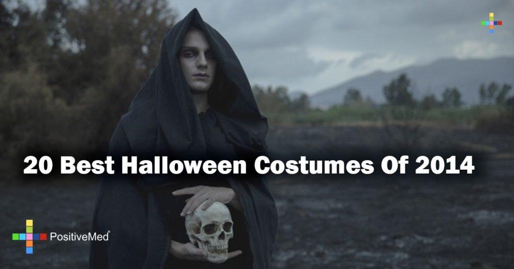 20 Best Halloween Costumes Of 2014
