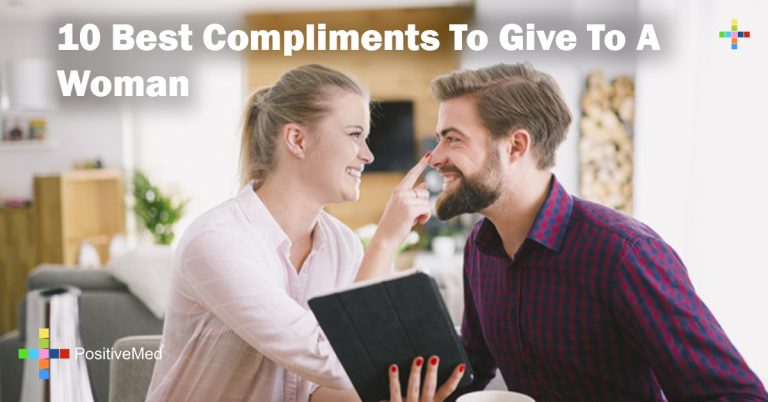 10 Best Compliments To Give To A Woman