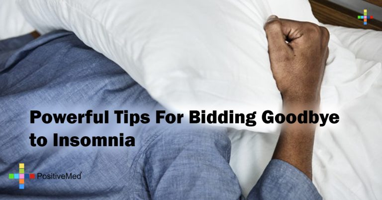 Powerful Tips For Bidding Goodbye to Insomnia