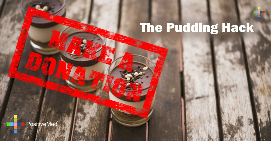 The Pudding Hack