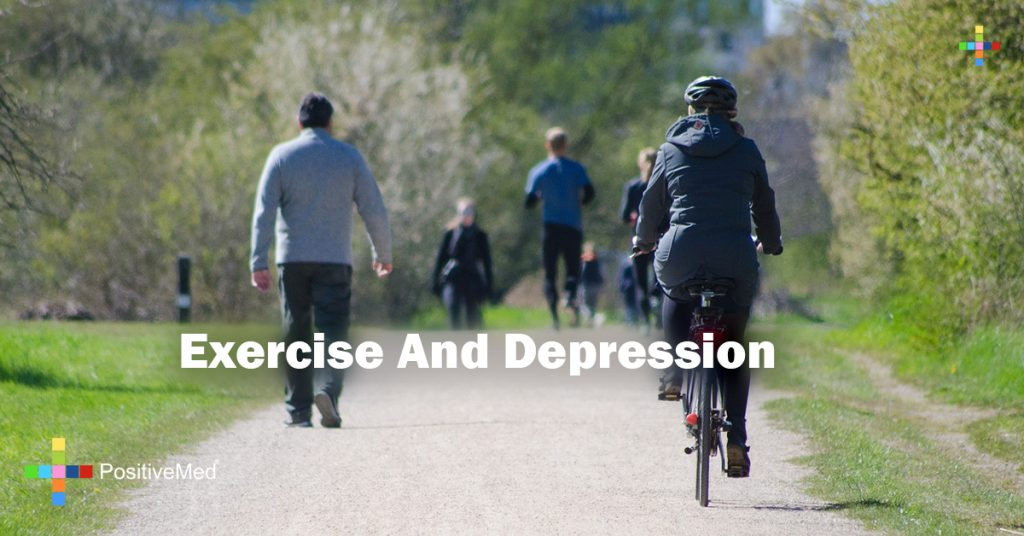 Exercise And Depression