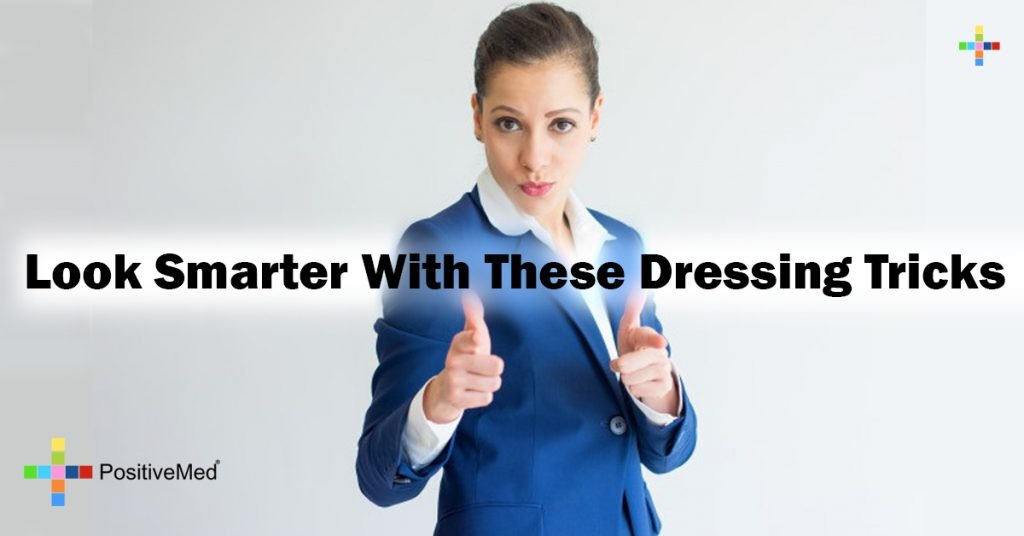 Look Smarter With These Dressing Tricks