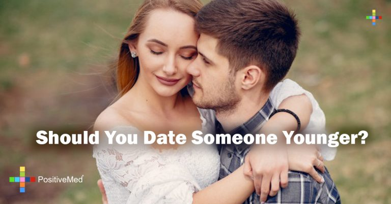 Should You Date Someone Younger?
