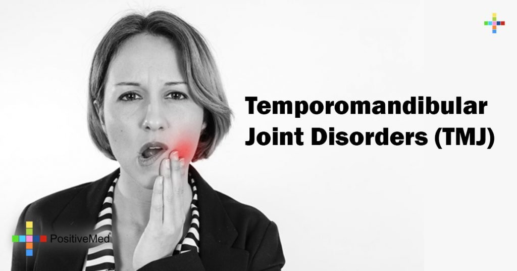 Temporomandibular Joint Disorders (TMJ)