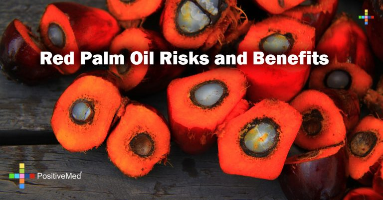 Red Palm Oil Risks and Benefits