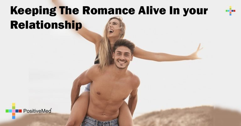 Keeping The Romance Alive In your Relationship
