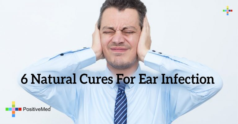 6 Natural Cures For Ear Infection