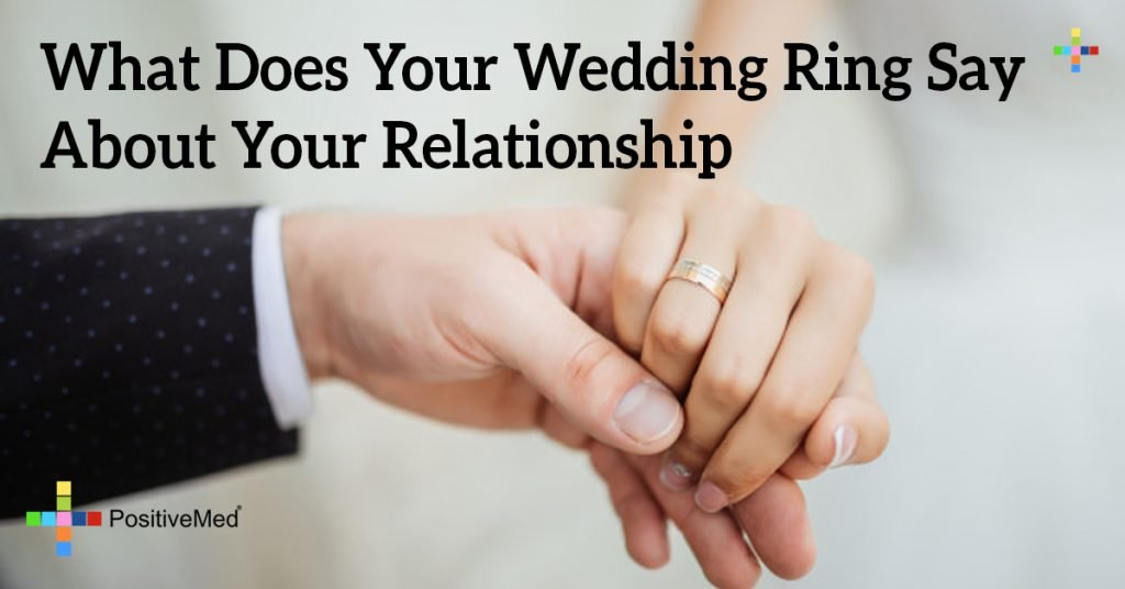 What Does Your Wedding Ring Say About Your Relationship