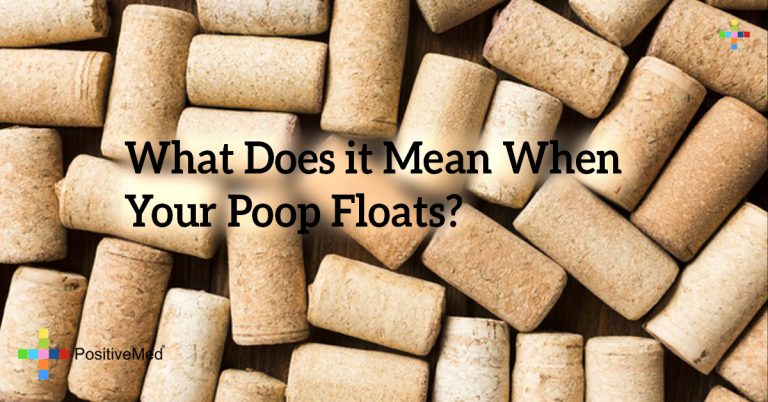 What Does it Mean When Your Poop Floats?