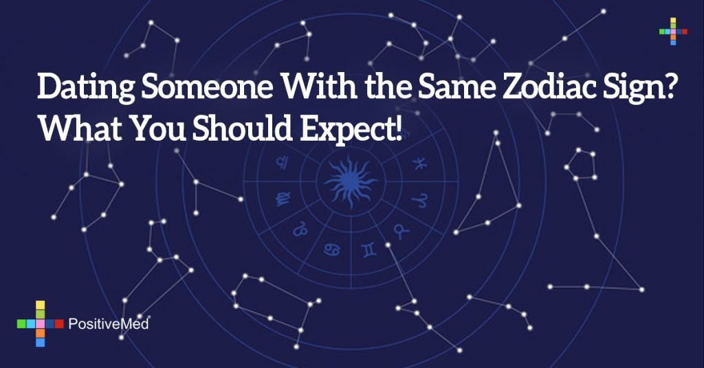 Dating Someone With the Same Zodiac Sign? What You Should Expect!