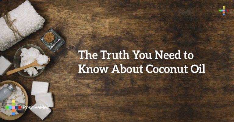 The Truth You Need to Know About Coconut Oil