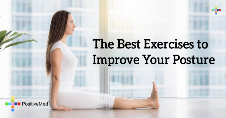 The Best Exercises to Improve Your Posture