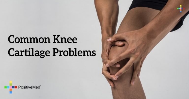 Common Knee Cartilage Problems