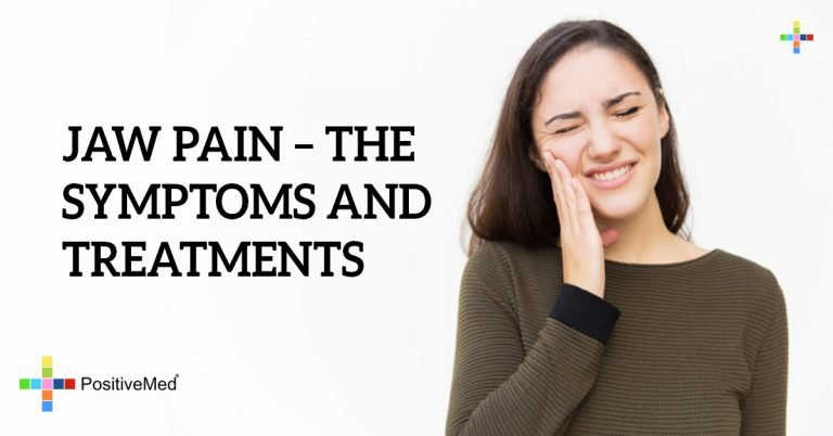 JAW PAIN – THE SYMPTOMS AND TREATMENTS
