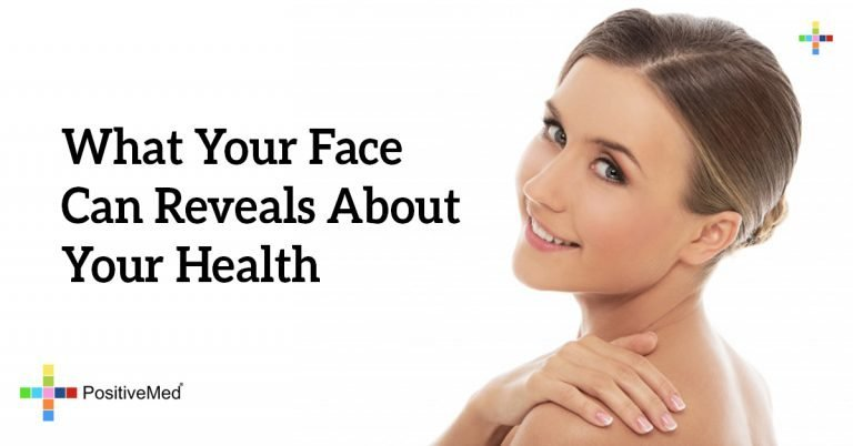 What Your Face Can Reveals About Your Health