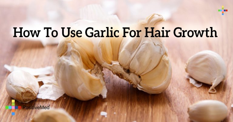How To Use Garlic For Hair Growth