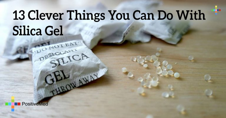 13 Clever Things You Can Do With Silica Gel