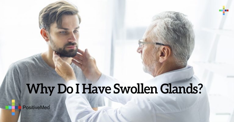 Why Do I Have Swollen Glands?