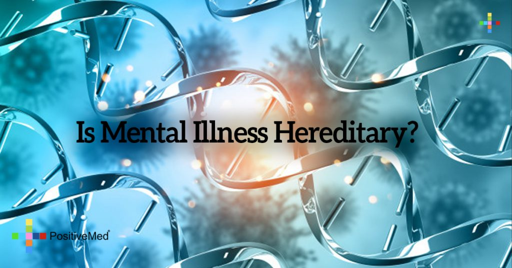 Is Mental Illness Hereditary?