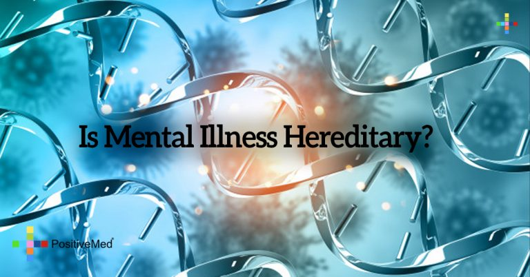 Is Mental Illness Hereditary?