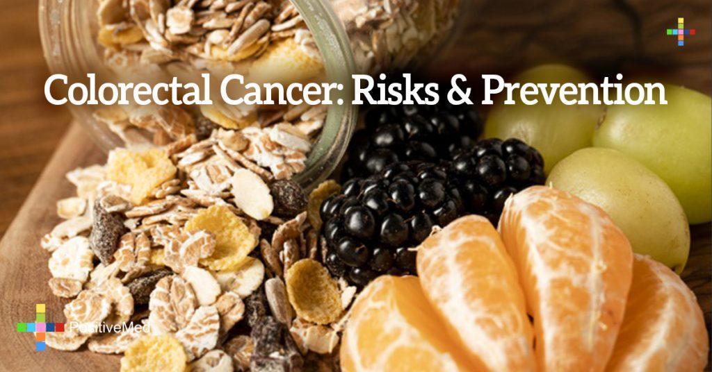 Colorectal Cancer: Risks & Prevention