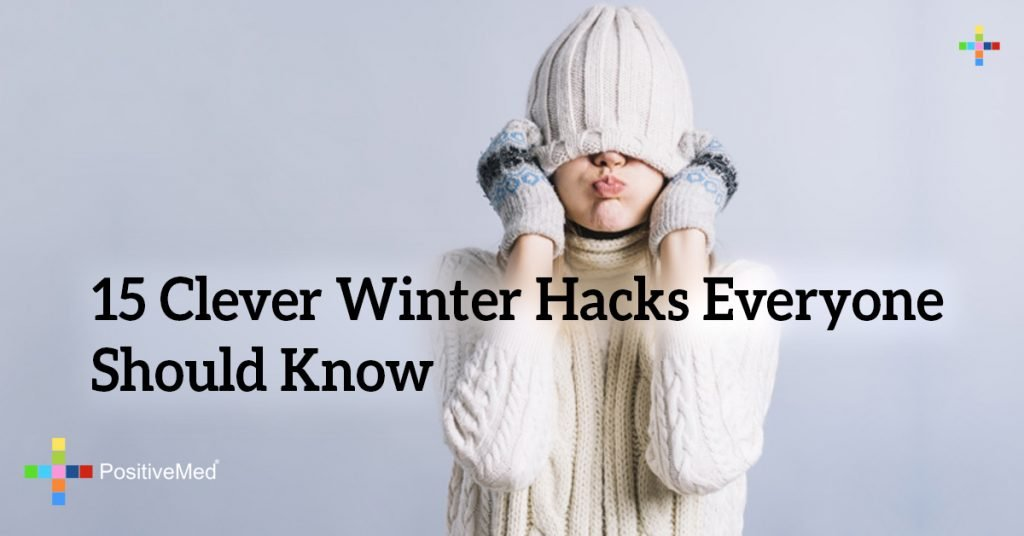 15 Clever Winter Hacks Everyone Should Know