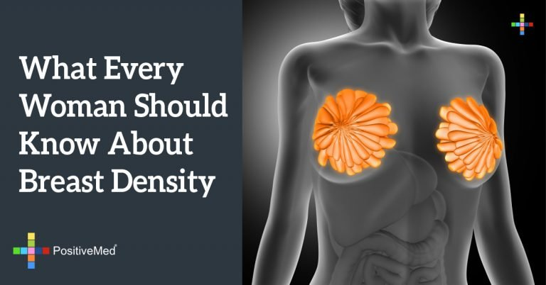 What Every Woman Should Know About Breast Density