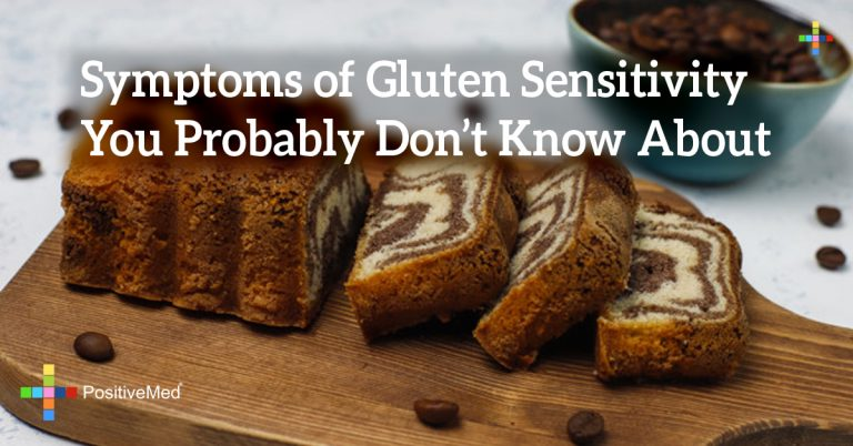 Symptoms of Gluten Sensitivity You Probably Don't Know About