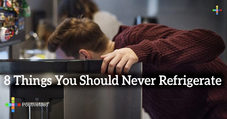 8 Things You Should Never Refrigerate