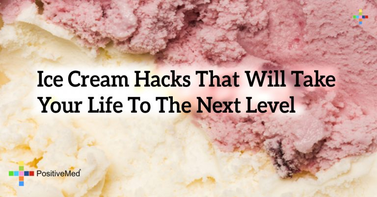 Ice Cream Hacks That Will Take Your Life To The Next Level