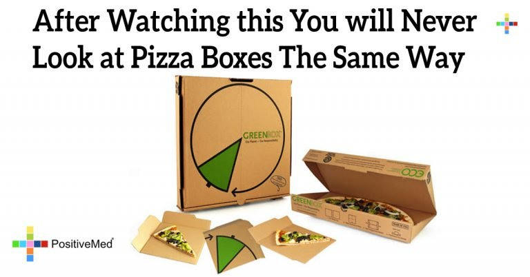 After Watching this You will Never Look at Pizza Boxes The Same Way