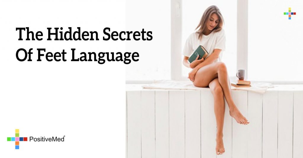 The Hidden Secrets Of Feet Language