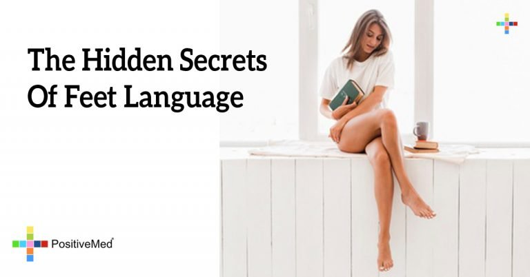 The Hidden Secrets Of Feet Language