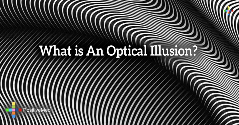 What is An Optical Illusion?