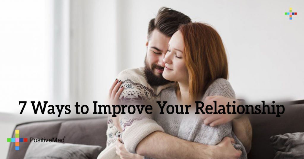 7 Ways to Improve Your Relationship
