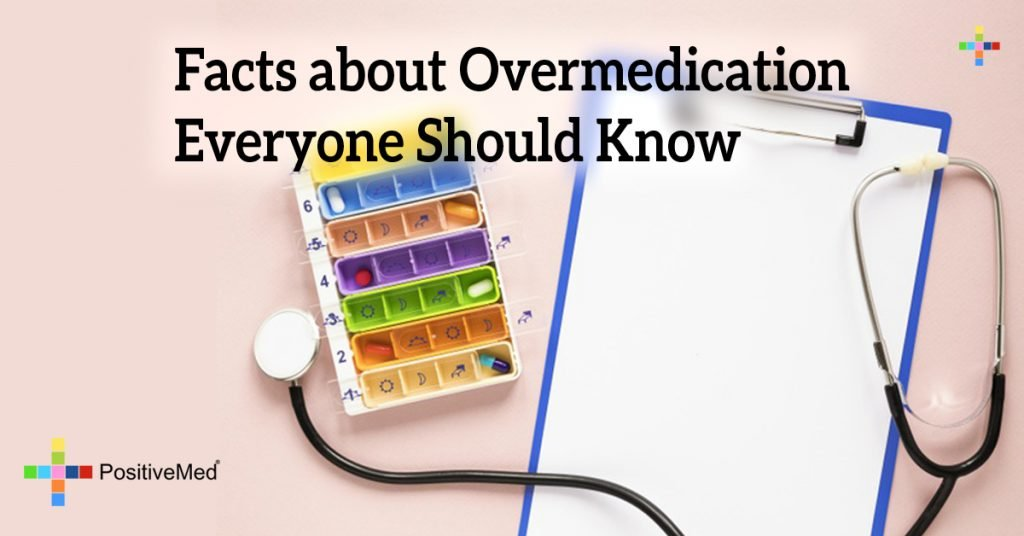 Facts about Overmedication Everyone Should Know