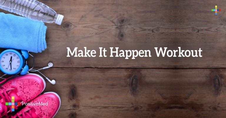 Make It Happen Workout
