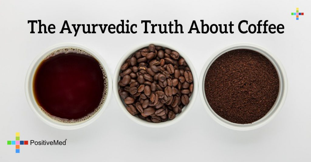 The Ayurvedic Truth About Coffee