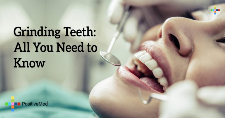 Grinding Teeth: All You Need to Know