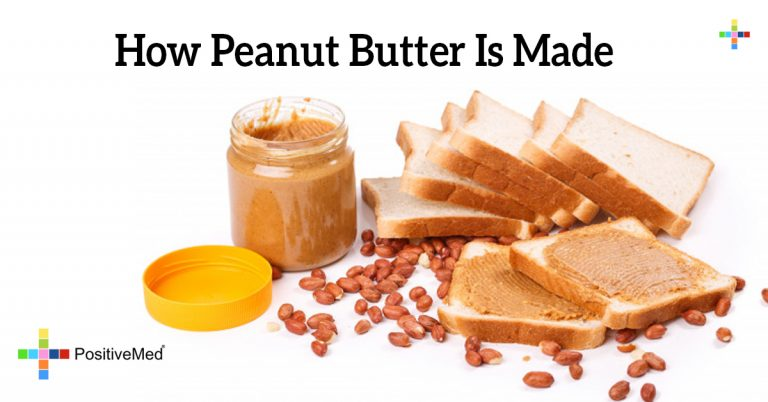 How Peanut Butter Is Made