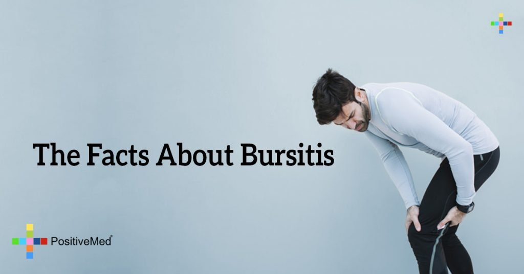 The Facts About Bursitis