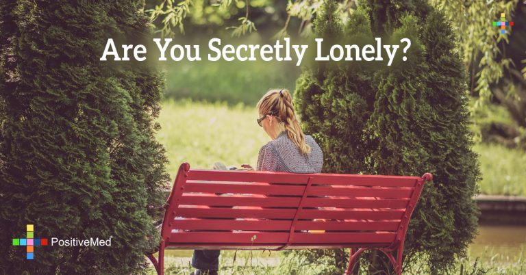 Are You Secretly Lonely?