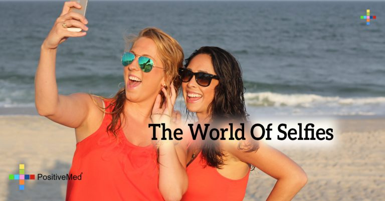 The World Of Selfies