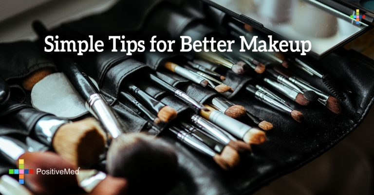 Simple Tips for Better Makeup