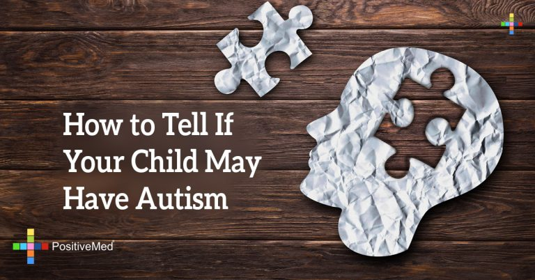 How to Tell If Your Child May Have Autism