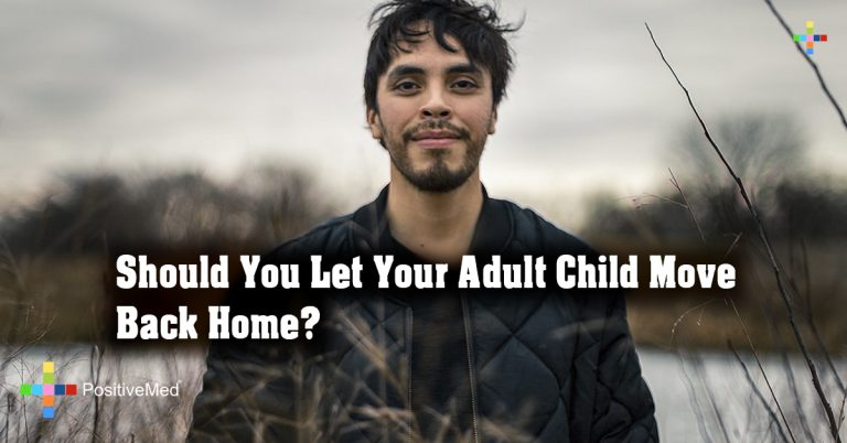 Should You Let Your Adult Child Move Back Home?