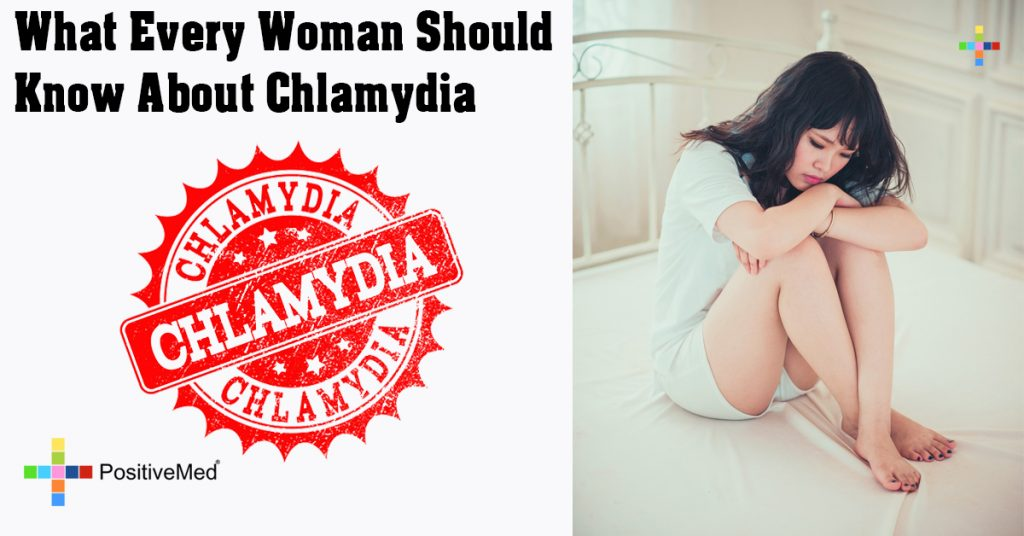 What Every Woman Should Know About Chlamydia